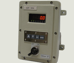 Explosion proof indicator_EXP830